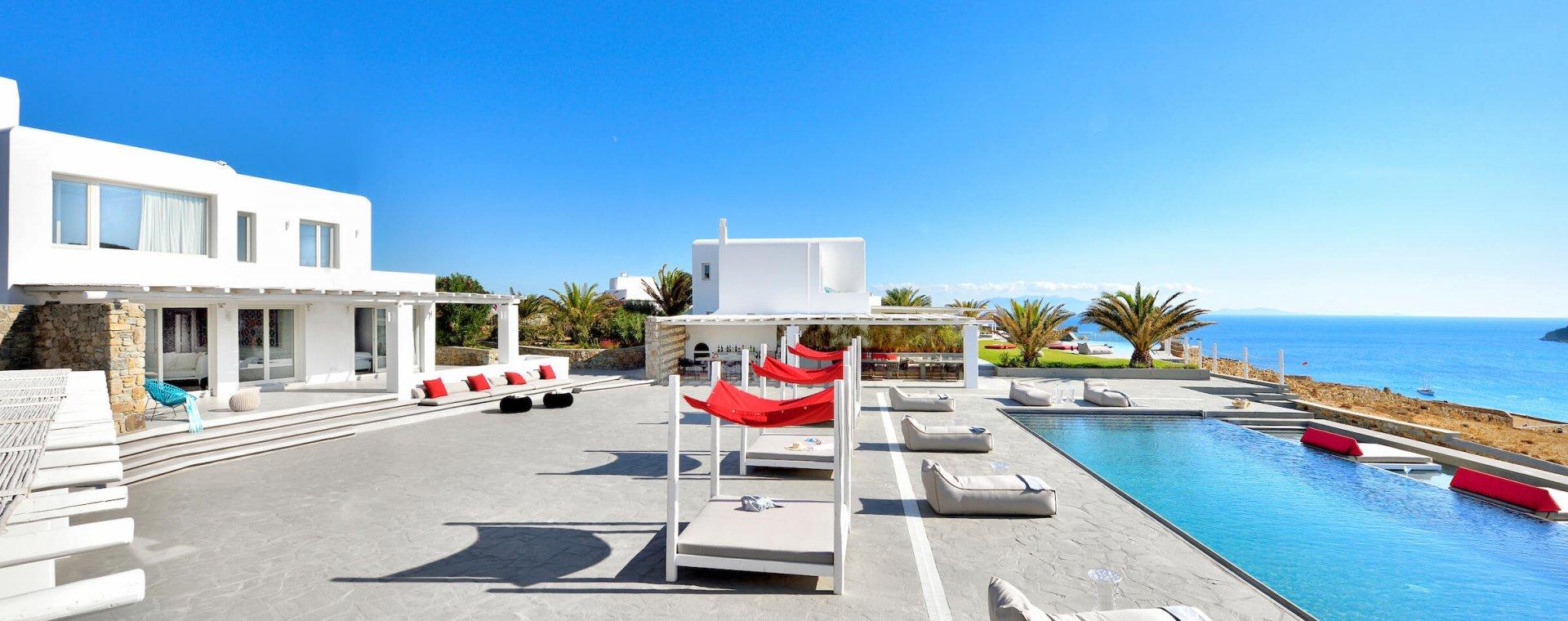 Destiny Resort Mykonos