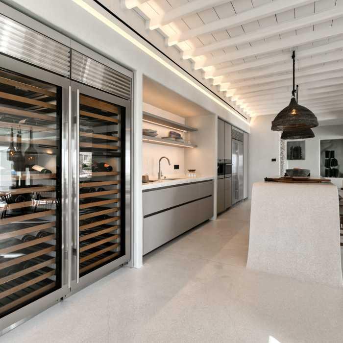 Kitchen (Unit A)