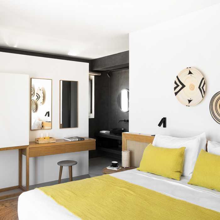 Bedroom (ground floor)